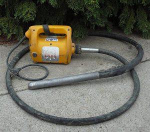 Tűvibrátor