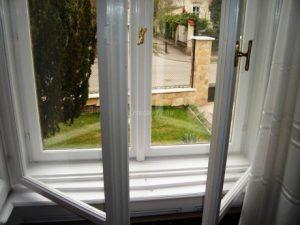 Gerébtokos ablak