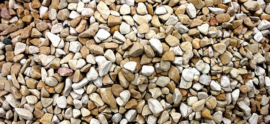 Sóder, kavics, homok, zúzalék, termőföld